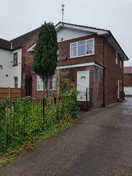 Thumbnail 4 bed semi-detached house to rent in Albert Road, Manchester