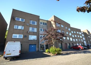 Thumbnail 2 bed flat for sale in Melrose Road, Cumbernauld