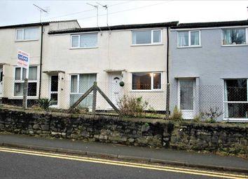Thumbnail 2 bed terraced house for sale in Tyn Y Cwrt Estate, Brynsiencyn, Llanfairpwllgwyngyll
