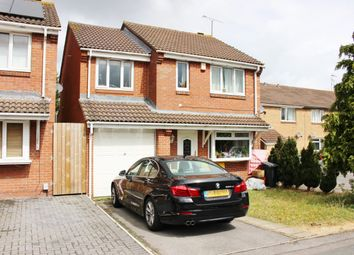Thumbnail 4 bed detached house to rent in Thornford Drive, Westlea, Swindon