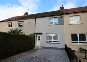 Thumbnail 2 bed property for sale in 19 Ritchie Place, Grangemouth