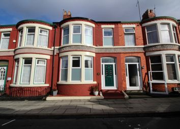 3 bed terraced house for sale in Wingate Road, Aigburth L17