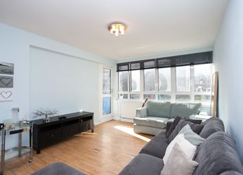 Thumbnail 3 bed flat to rent in Tompion Street, Clerkenwell
