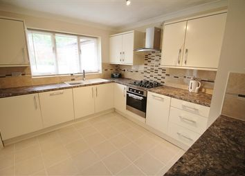 Thumbnail 3 bed bungalow for sale in 29 Maplewood, Skelmersdale