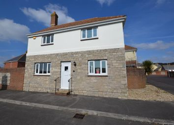 Thumbnail 3 bed detached house for sale in Bramble Drive, Bridport