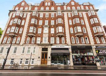 3 bed flat for sale in Baker Street, Marylebone, London NW1