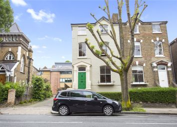 Thumbnail 6 bed end terrace house for sale in Burghley Road, London