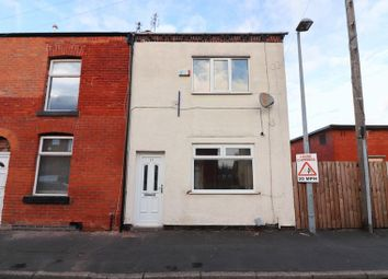 Thumbnail 2 bed terraced house for sale in Alfred Street, Walkden, Manchester