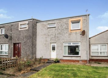Thumbnail 2 bedroom terraced house for sale in Turnstone Court, Stonehaven