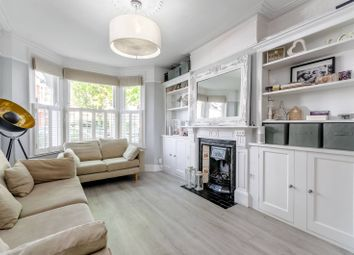Thumbnail 4 bed terraced house to rent in Astonville Street, Southfields