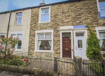 Thumbnail 2 bed terraced house for sale in Chester Avenue, Clitheroe, Lancashire
