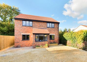 4 bed detached house for sale in Wotton Road, Charfield, Wotton-Under-Edge GL12