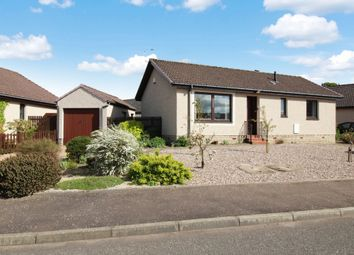 Thumbnail 2 bed detached house for sale in Robertson Road, Cupar