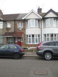 Thumbnail 3 bedroom terraced house to rent in Elsiedene Road, London