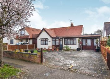Thumbnail 2 bedroom detached bungalow for sale in Oakleigh Road, Clacton-On-Sea