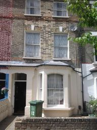Thumbnail 5 bed property for sale in Mayton Street, London