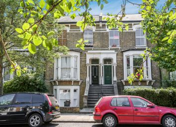Thumbnail 2 bed maisonette to rent in Brooke Road, London