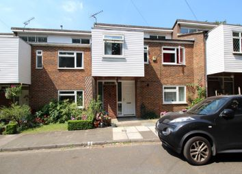 Thumbnail 4 bed terraced house for sale in Castle Way, Feltham