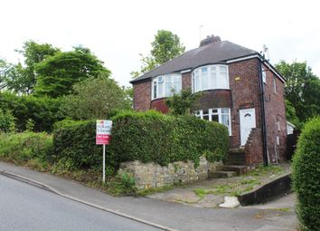 Thumbnail 3 bed semi-detached house for sale in High Street, Killamarsh, Sheffield