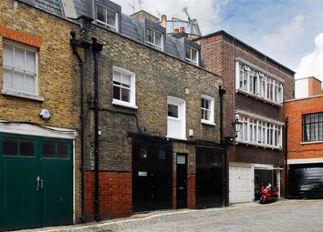 Thumbnail 2 bed property to rent in Cavendish Mews North, London