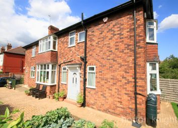3 bed semi-detached house for sale in Osborne Road, Town Moor, Doncaster DN2