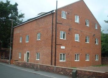 Thumbnail 2 bed flat to rent in Charlotte Court, Off Wheaton Avenue, Halton, Leeds