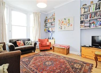 Thumbnail 4 bed property to rent in Wedmore Gardens, London