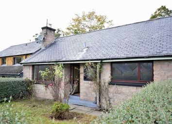 Thumbnail 2 bed semi-detached house for sale in Tor View, Contin, Ross-Shire