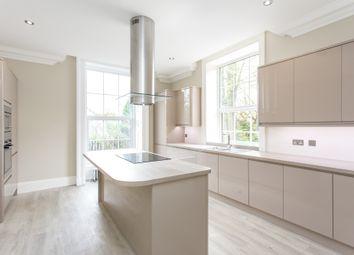 Thumbnail 2 bed flat to rent in Fraser House, Oakwood Lane, Leeds
