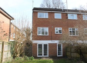 Thumbnail 4 bed property to rent in Glendale, Hemel Hempstead