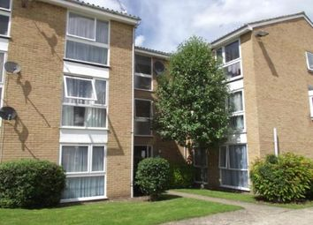 Thumbnail 2 bed flat for sale in Chigwell, Essex
