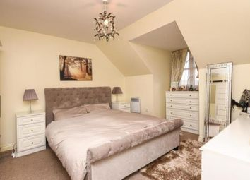 Thumbnail 2 bedroom flat for sale in Burton Court, 2 Constable Close, Friern Barnet