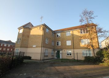 Thumbnail 2 bed flat to rent in Bengeo Gardens, Chadwell Heath