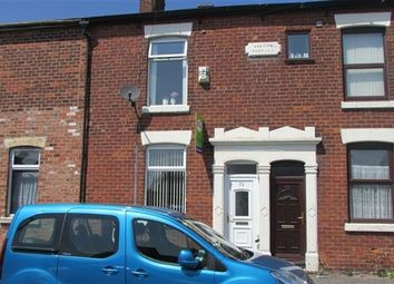 Thumbnail 2 bedroom property for sale in Ripon Street, Preston