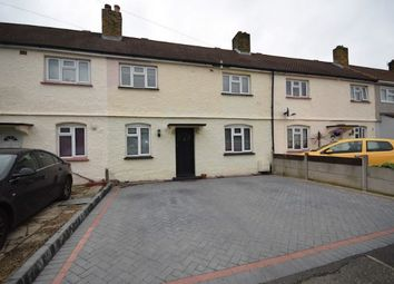 Thumbnail 3 bed terraced house to rent in Cannon Road, Bexleyheath