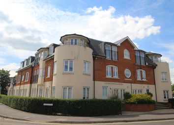 Thumbnail 2 bed flat for sale in Station Road, Egham