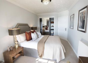 Thumbnail 1 bed property for sale in Mounts Bay Lodge, New Town Lane, Penzance