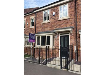 4 bed town house for sale in Orchard Court, Burncross Sheffield S35