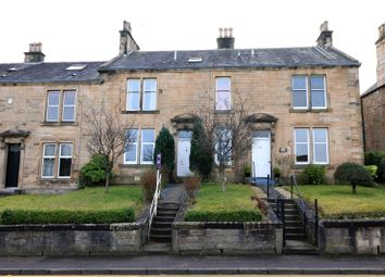 Thumbnail 1 bed flat for sale in Majors Loan, Falkirk