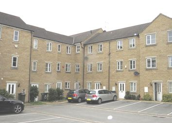 Thumbnail 1 bed flat for sale in Brackenhill Mews, Great Horton, Bradford