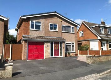 4 bed detached house for sale in Moel Gron, Mynydd Isa, Mold, Flintshire CH7