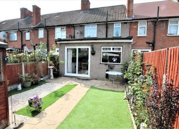 Thumbnail 2 bed terraced house to rent in Lodge Avenue, Dagenham