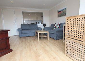 Thumbnail 2 bed flat to rent in Ridge Road, London