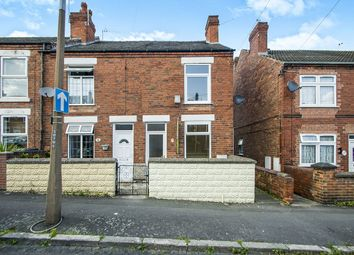 Thumbnail 2 bedroom terraced house for sale in Gordon Street, Ilkeston