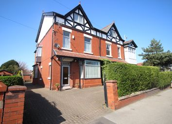 Thumbnail 6 bed semi-detached house for sale in Ribbleton Avenue, Preston