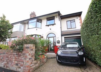 Aldwych Road, West Derby, Liverpool L12. 4 bed semi-detached house