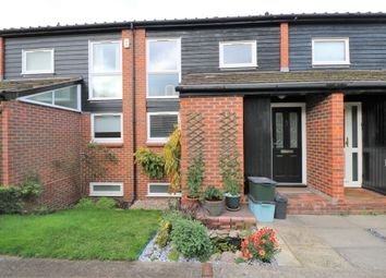 Thumbnail 4 bed terraced house for sale in Bowens Wood, Linton Glade, Croydon