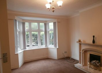 Thumbnail 3 bed property to rent in Tudor Avenue, Bolton