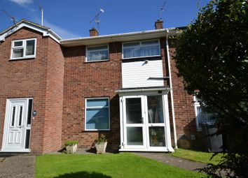 Thumbnail 3 bed terraced house for sale in Budds Close, Basingstoke