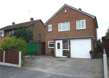 Thumbnail 3 bed detached house for sale in Devas Gardens, Off West Road, Spondon